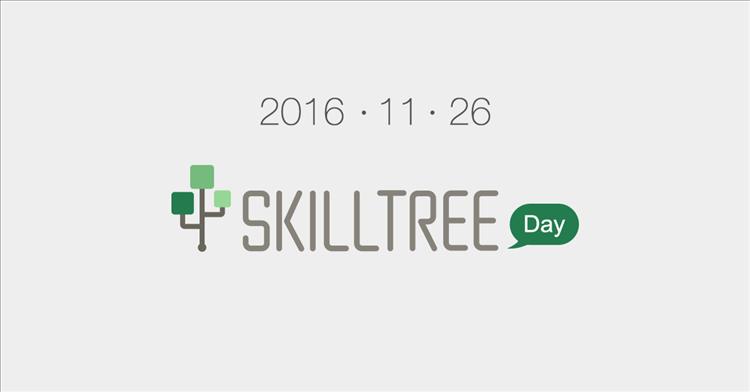 SkillTree Day