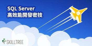 SQL Server高效能開發密技