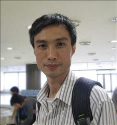 Jeffray Huang(黃忠成)