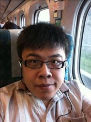 Kirk Chen(陳鋒逸)