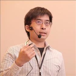 James Tsai(蔡景翔)